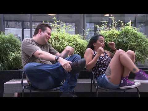 """FAKE"" - Conceptual Art Video (Columbia Visual Arts)"