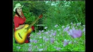 "Adriana Pesoa ""La Montielera Entrerriana"" - La Flor De La Canela"