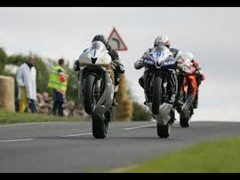 Lets Play RIde 2-ULSTER GP HOT LAP + SUZUKI GSXR 1000 R (3:36:00) Very fast lapc+Pure sound