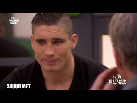 ENG SUBS Rico Verhoeven kickboxing legend Interview ENG SUBS