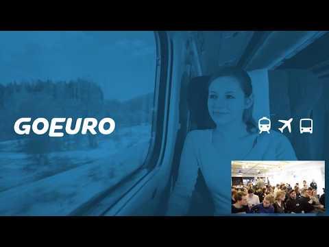 The Future of Design @ GoEuro
