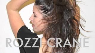 Video Doo Wop (That Thing) - Rozzi Crane (Studio Recording) download MP3, 3GP, MP4, WEBM, AVI, FLV Juni 2018