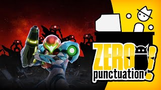 Metroid Dread (Zero Punctuation) (Video Game Video Review)