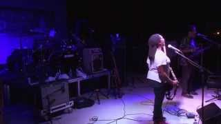 "RUTHIE FOSTER,  ""Don"
