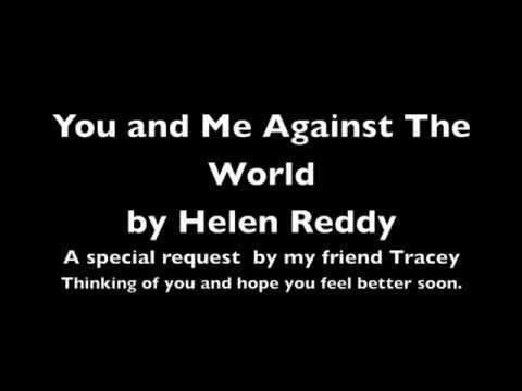 You And Me Against The World My Ukulele Interpretation Youtube