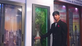 Aluminium windows & doors | PATIDAR WINDOWS & DOORS SYSTEM