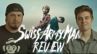 Swiss Army Man -- Movie Review and Discussion (No Spoilers)