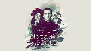 Смотреть клип The Motans Ft. Inna - Nota De Plata
