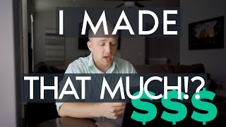 I invested $10,000 in the Stock Market. This is what happened.