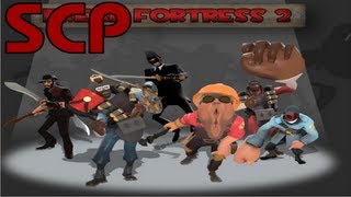 SCP Freak Fortress 2 Mod - The REFERENCE