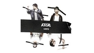 ÁTOA - Sinto (áudio)