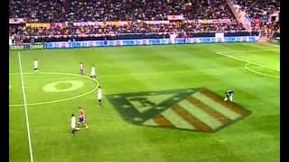 Sevilla FC   Atletico de Madrid Liga 1ª División 2006 2007J23XviD Mp3SFCMedia es