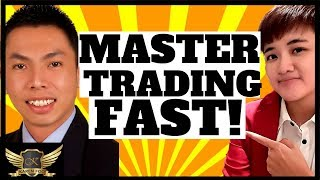 Fastest Way to Master Forex & Stock Trading (Thomas Yin)
