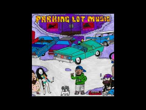 Curren$y – Parking Lot Music (Full Mixtape)