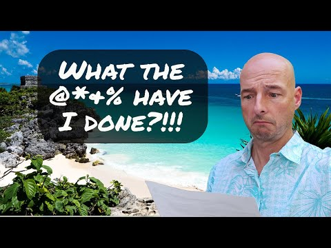 Buyer's Remorse After Purchasing a Timeshare in Mexico? thumbnail