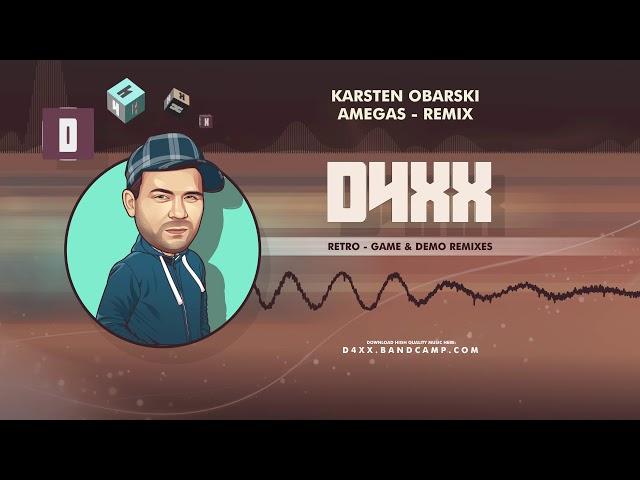 Karsten Obarski - Amegas (Remix)