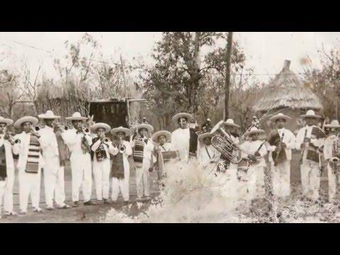 """Vientos de Morelos -  Banda """"Kaltientlokatl"""" de Tetelcingo, Morelos."""