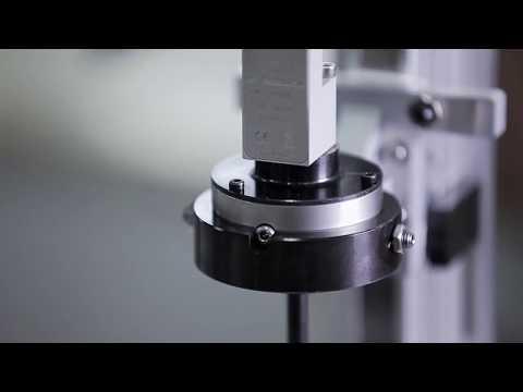 JENOPTIK HOMMEL-ETAMIC SG100 - Pneumatic Measurement System