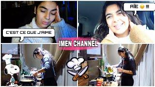 DU CHANGEMENT...| Vlog 594