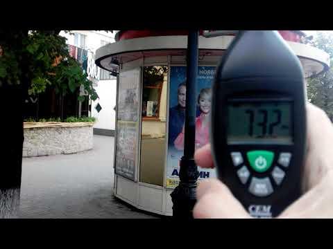 Челябинск, Кировка 26 июня 2019 года 10:11 - контрольная точка 1