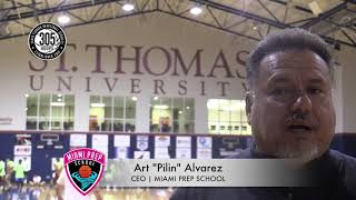 "Art ""Pilin"" Alvarez 