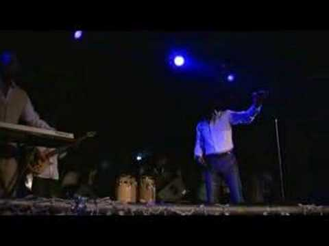 DJAKOUT(TENDRESSE) LIVE AMAZURA 03/22/08