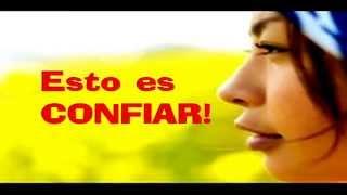 NANCY AMANCIO Esto es confiar letra (HD)