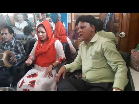 Saif Ul Malook | Massarat Naaz, Tariq Pardesi And Khursheed  Rathar | Live