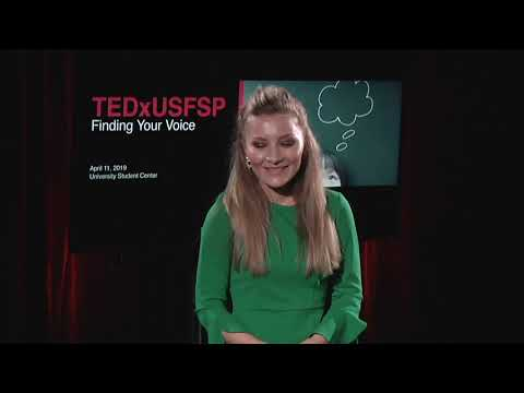 Where is Your Accent From? The Subtle Aggression of Accent Guessing  | Mirela Setkic | TEDxUSFSP