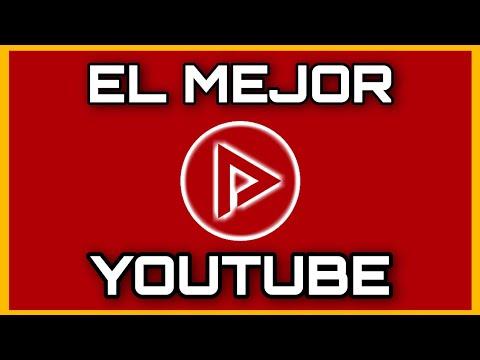 La MEJOR ALTERNATIVA a YouTube, FUNCIONES PREMIUM GRATIS!!!  SIN ANUNCIOS