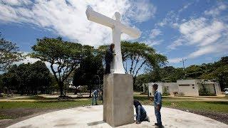 Câu chuyện Cây Thánh Giá Hòa Giải ở Colombia