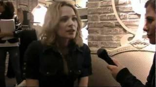 laura Chiatti интервью