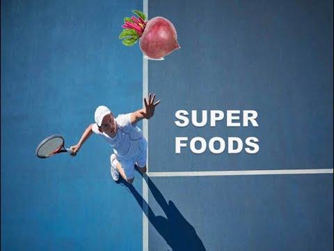 Top 3 Superfoods For AthletesRyan Fernando