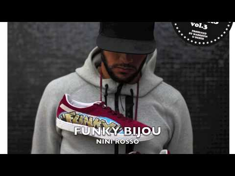 Funky Bijou - Nini Rosso - Stereophonk Records