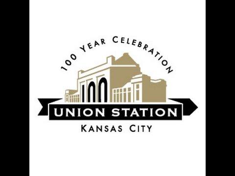 Kansas City Union Satation 100th anniversary