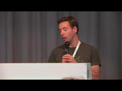 Geo for Good User Summit 2017: Andy Jeffrey, IUCN/WCPA-Marine