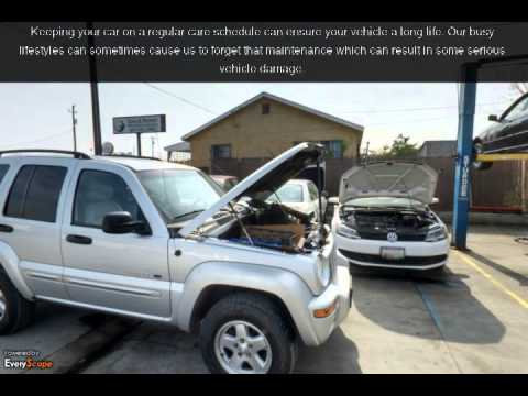 Benz And Beemer Independent Automotive Bakersfield Ca Auto