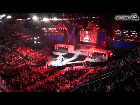 League of Legends, Season 2 World Championship Final, Los Angeles
