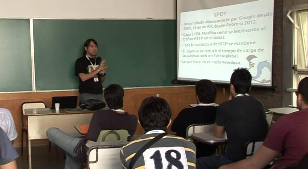 Image from Introducción a SPDY, ¿futuro HTTP 2.0?