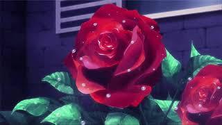 lil skies - red roses ( slowed + reverb ) ft.landon cube