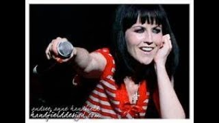 When We Were Young Music Video (Dolores O'Riordan, Are You Listening Album)