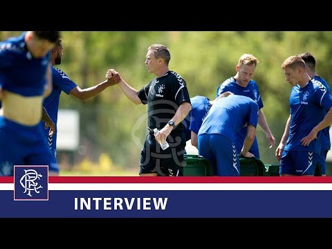 INTERVIEW   Tom Culshaw   26 June 2018