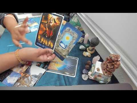 Twin Flame Tarot Reading -It's Important To Work Together AND From The Heart To REBUILD UNION!🌈❤🌟