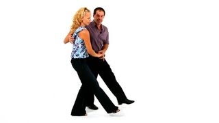 How to Do the Tandem Charleston | Swing Dance