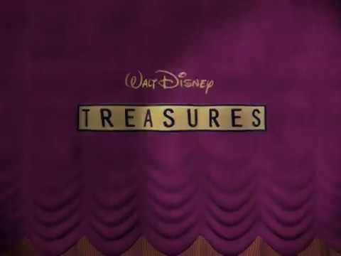 Walt Disney Treasures  Mickey Club Vol 1 Disc 1