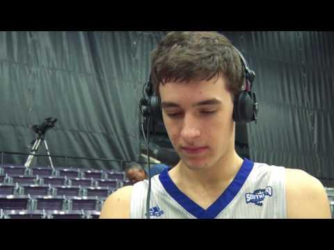 Men's Basketball: Abilene Christian Recap, Feb. 9