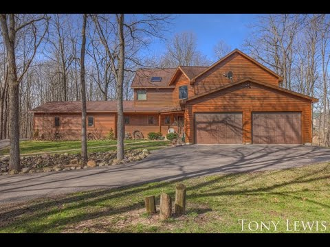 8327 Riverthorn Way Caledonia, MI Real Estate for Sale - Tony Lewis Realtor
