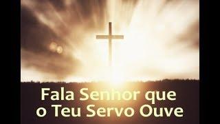 IGREJA UNIDADE DE CRISTO / Fala Senhor que o Teu Servo Ouve - Pr. Rogério Sacadura