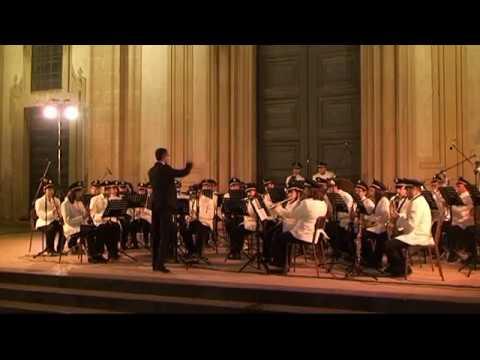 concerto banda musicale - San Domenico 21-05- 2017
