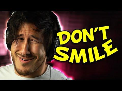 Смотреть Try Not To Smile Challenge #4 онлайн